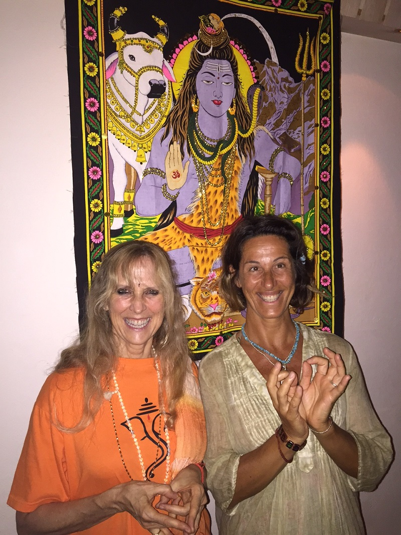 Kaliji Retreat Aug 2015